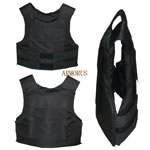 Gilet de protection anti armes blanches
